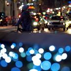 NIKON NIKON D300で撮影した人物(25時の渋谷)の写真(画像)
