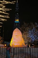 札幌 雪祭り