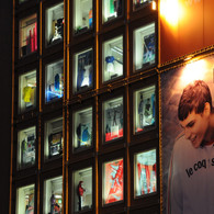 NIKON NIKON D300で撮影した風景(DSC_4194)の写真(画像)