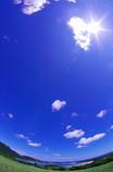 石垣のそぉ~らぁ~っ!! 2011.07 《K-5版》