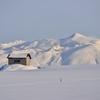 緑の番屋-2014冬