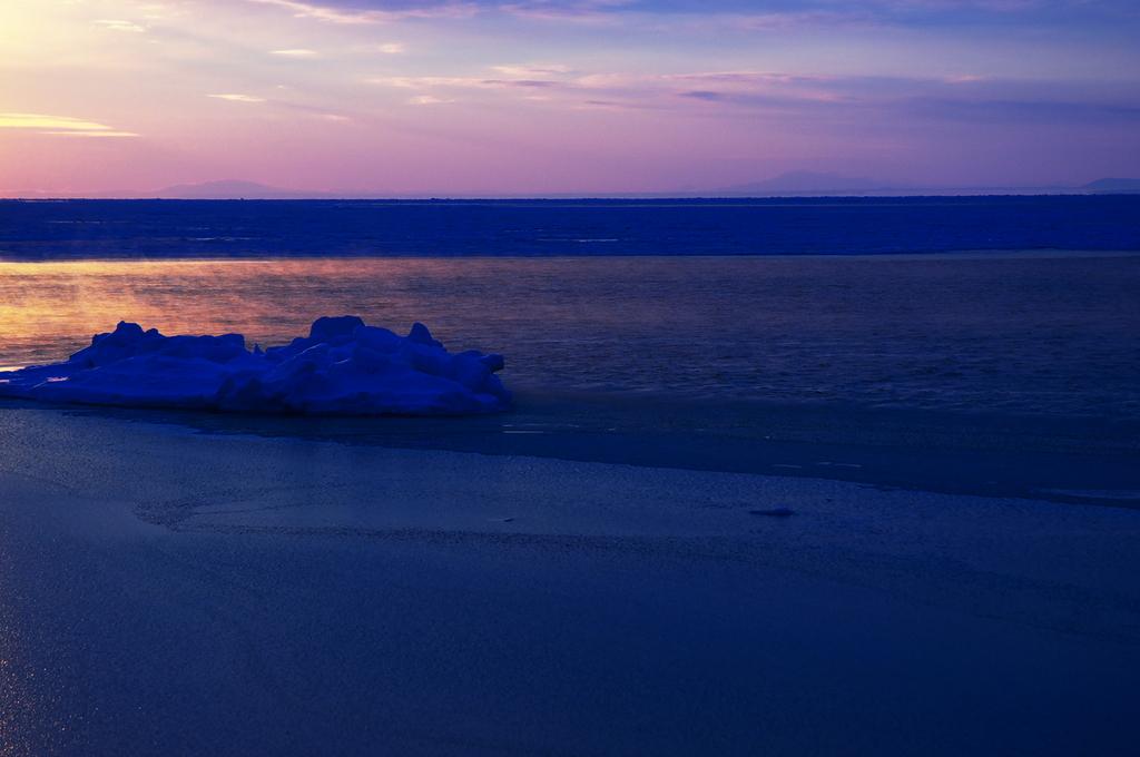 流氷2002