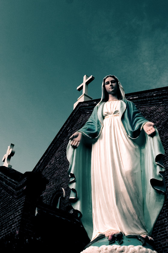 darling you