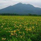 PENTAX PENTAX K10Dで撮影した風景(尾瀬 燧岳)の写真(画像)