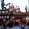 佐倉の祭り