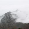 雲取山から