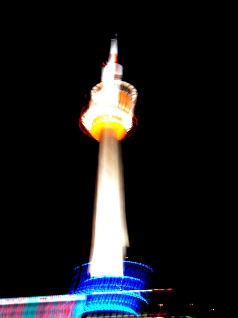 京の花火、その1。