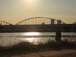 多摩川河川敷 Part-2
