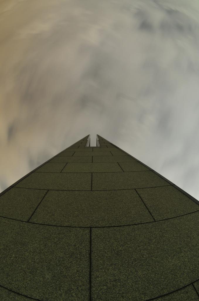 天空への道っ!