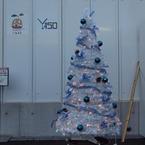 OLYMPUS E-30で撮影した建物(ホワイトツリー)の写真(画像)