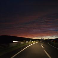 OLYMPUS E-P1で撮影した風景(another world)の写真(画像)