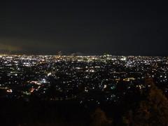 富士市と東名