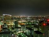 福岡 夜景