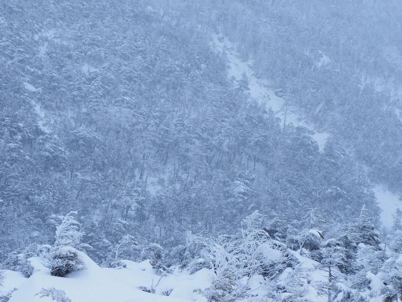 2. やがて吹雪に