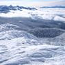 OLYMPUS E-3で撮影した(冬の北横岳にて(Scene18/40))の写真(画像)
