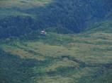 高原の山荘