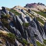 OLYMPUS E-30で撮影した(夏秋の燕岳にて(Scene33/40))の写真(画像)