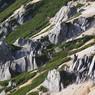 OLYMPUS E-30で撮影した(夏秋の燕岳にて(Scene27/40))の写真(画像)