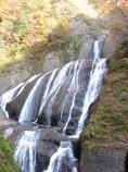 袋田の滝DSC03329