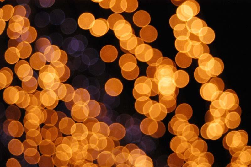 宮が瀬クリスマスイルミネーション