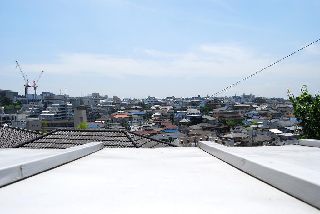 hiyoshi city2