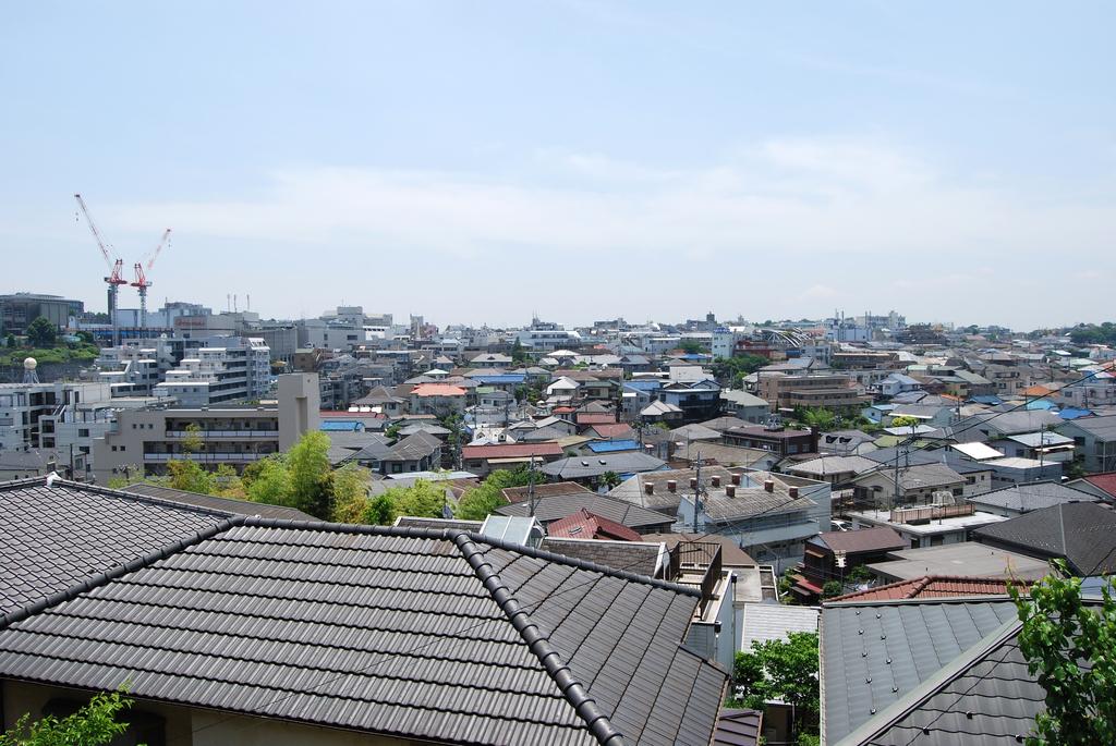 hiyoshi city