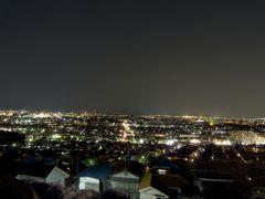 夜景ツアー~みはらし公園~