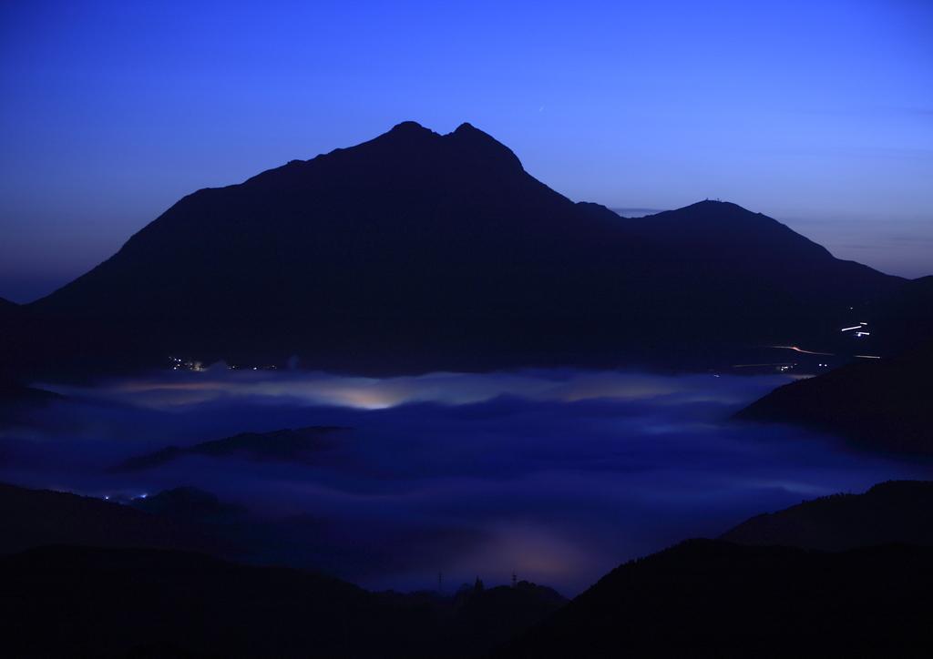 朝霧のまち-2