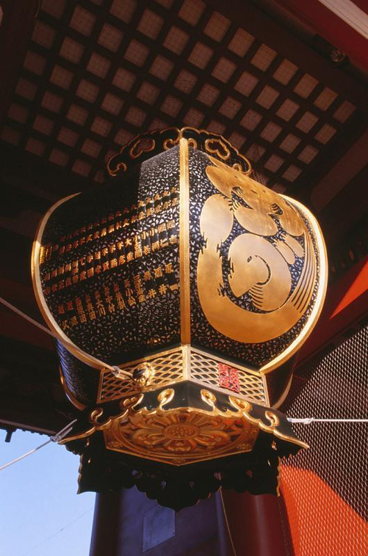 浅草・宝蔵門