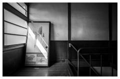 2階踊り場