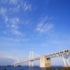 大空と瀬戸大橋