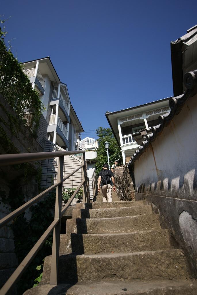 長崎山の手洋館