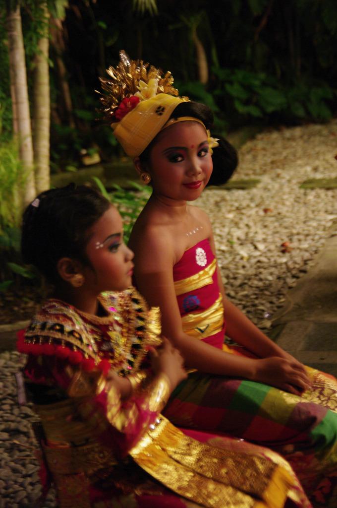 girl's dancer