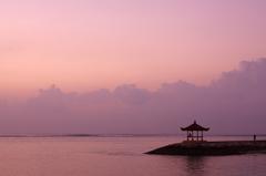Pagi pantai