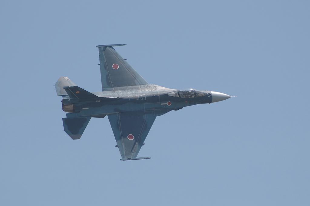 防府航空祭2008