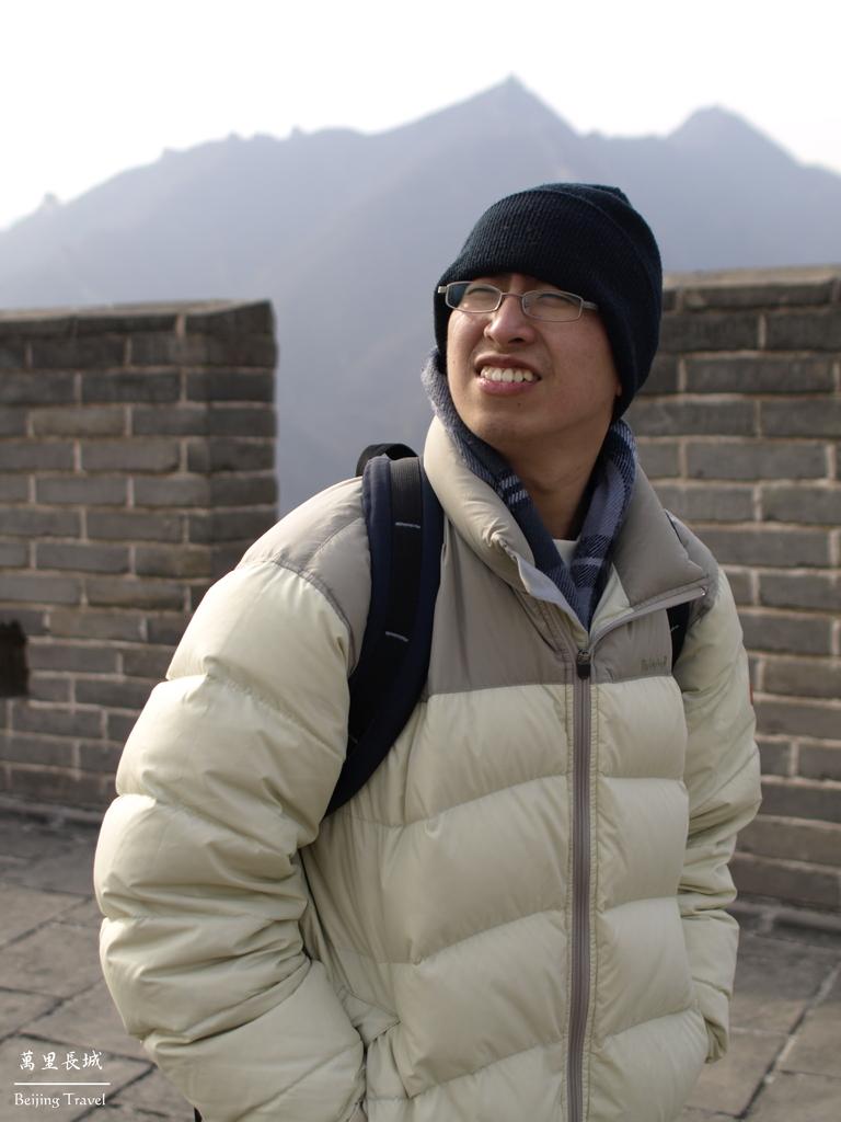 萬里長城9
