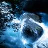 OLYMPUS E-1で撮影した風景(水量豊富♪)の写真(画像)