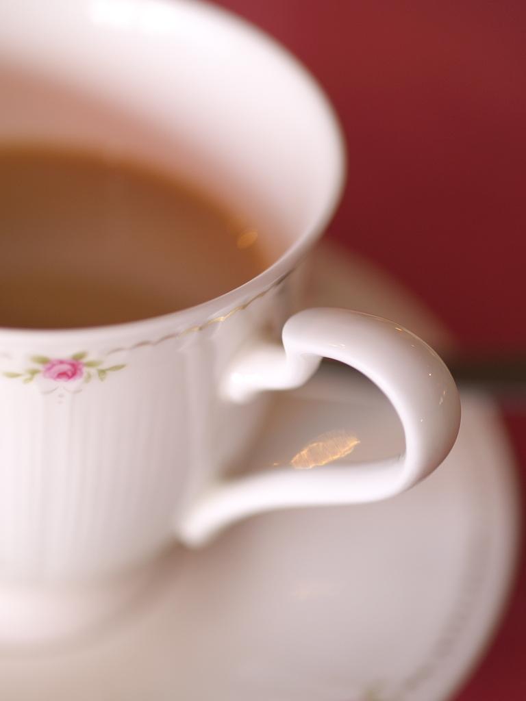 午後Tea