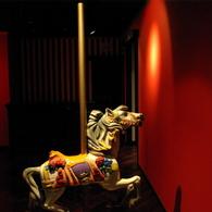 PENTAX PENTAX K10Dで撮影したインテリア・オブジェクト(Horse)の写真(画像)