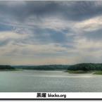 CANON Canon EOS 30Dで撮影した風景(狭山湖)の写真(画像)