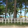 CANON Canon EOS 5Dで撮影した風景(ビーチ)の写真(画像)