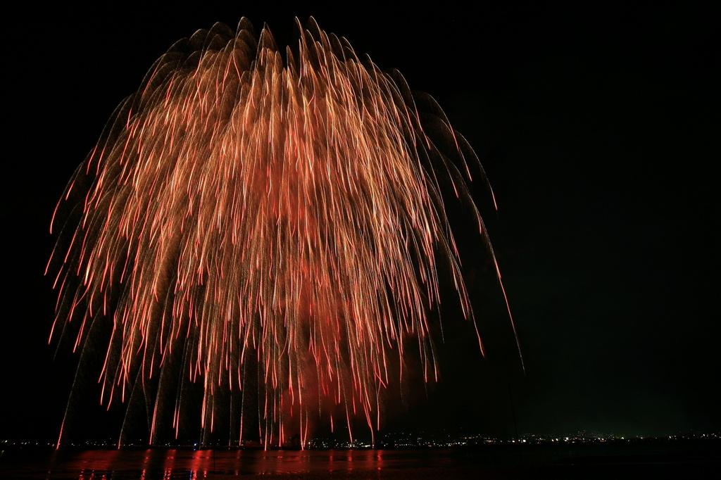 諏訪湖花火大会2008(15)
