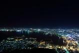 函館山からの夜景4