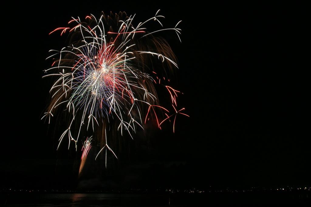諏訪湖花火大会2008(8)