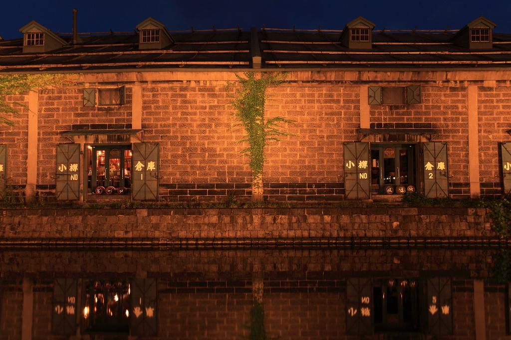 小樽運河7