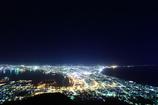 函館山からの夜景2