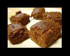brownie.