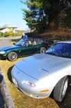Twin Roadster