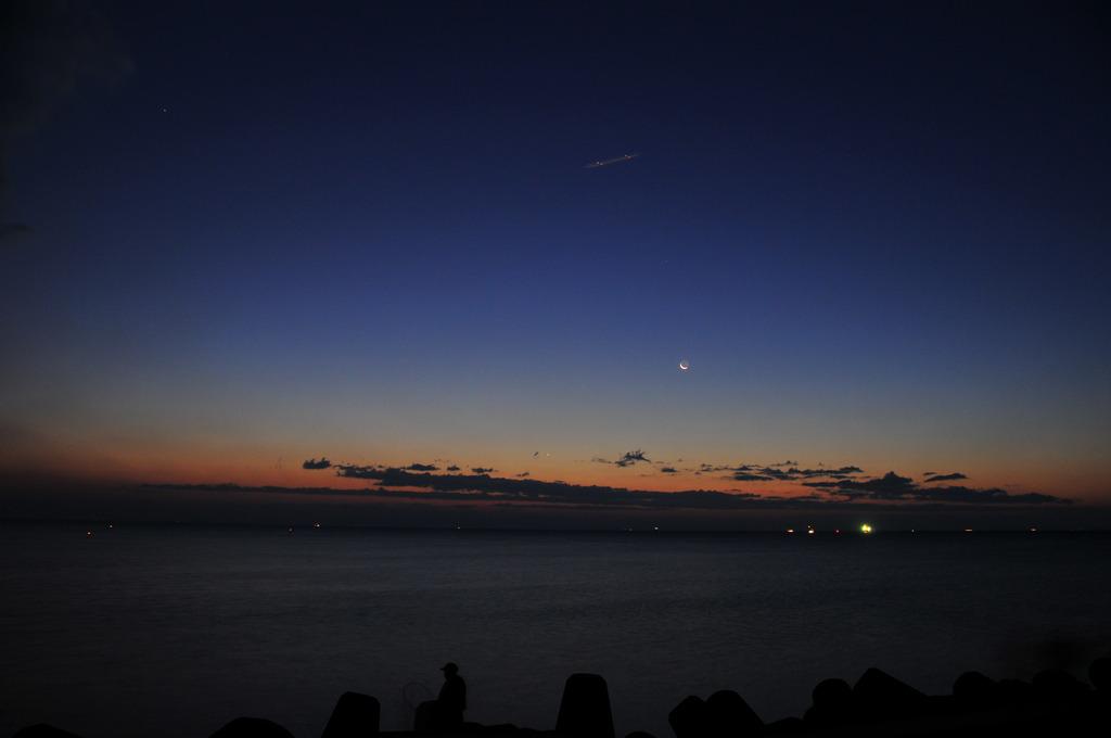 徳島の宇宙船