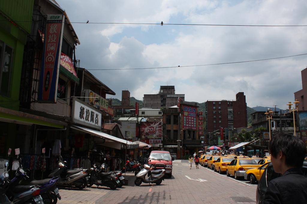 台湾の街角④